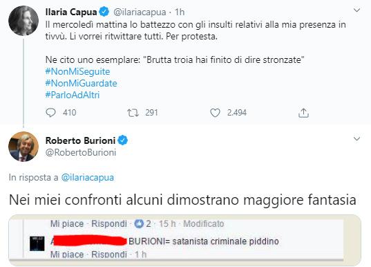 capua-burioni-insulti-twitter