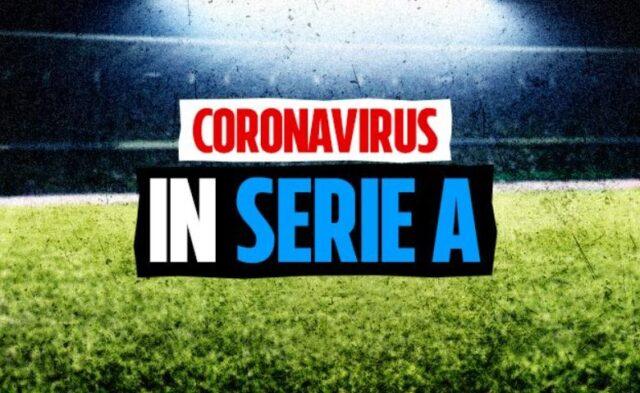 coronavirus-serie-a