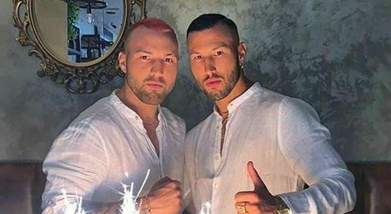 fratelli-bianchi-festeggiano-in-camicia-bianca