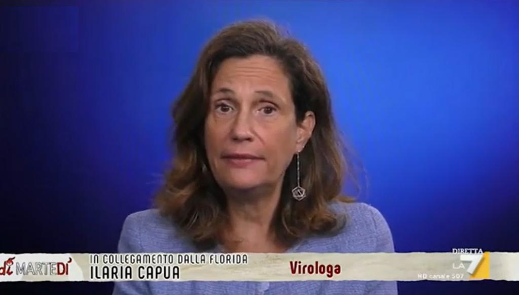 ilaria-capua-intervista-la-7