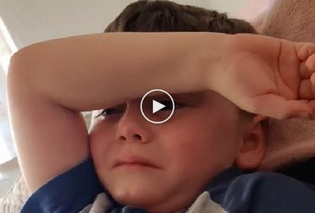 reazione-del-bimbo-in-lacrime