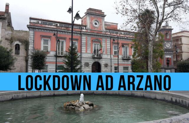 arzano-zona-rossa-lockdown