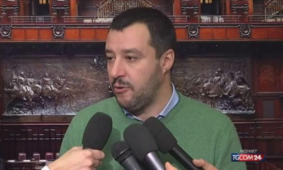 salvini-intervista-mediaset