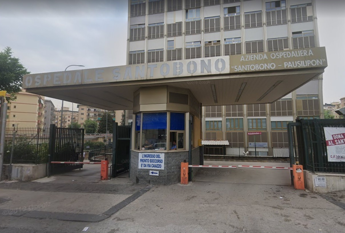 santobono-ospedale