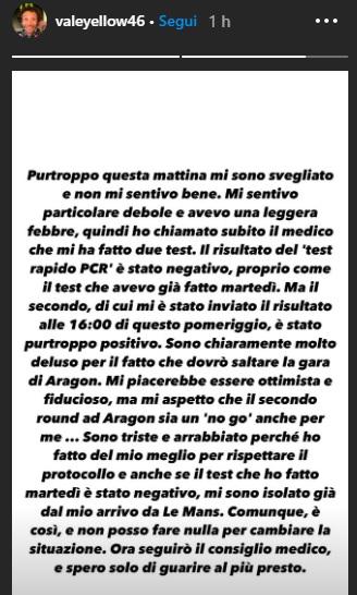 valentino-rossi-positivo-coronavirus-instagram
