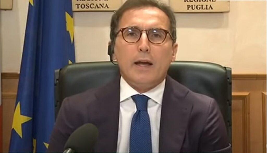 boccia-natale-ministro-molti-italiani-non-ci-saranno-più