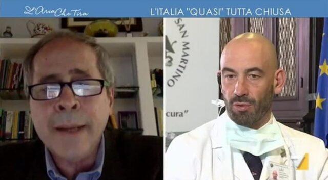 crisanti-bassetti-intervista