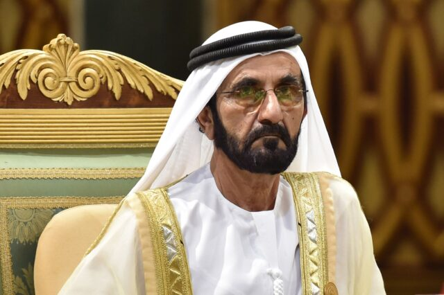 mohammed-bin-rashid-al-maktum-sceicco-emirati-arabi