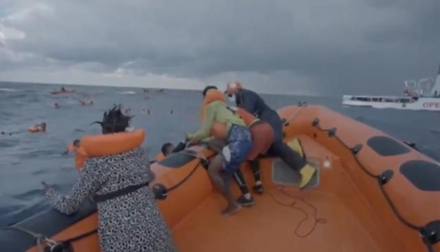 naufragio-migranti-open-arms
