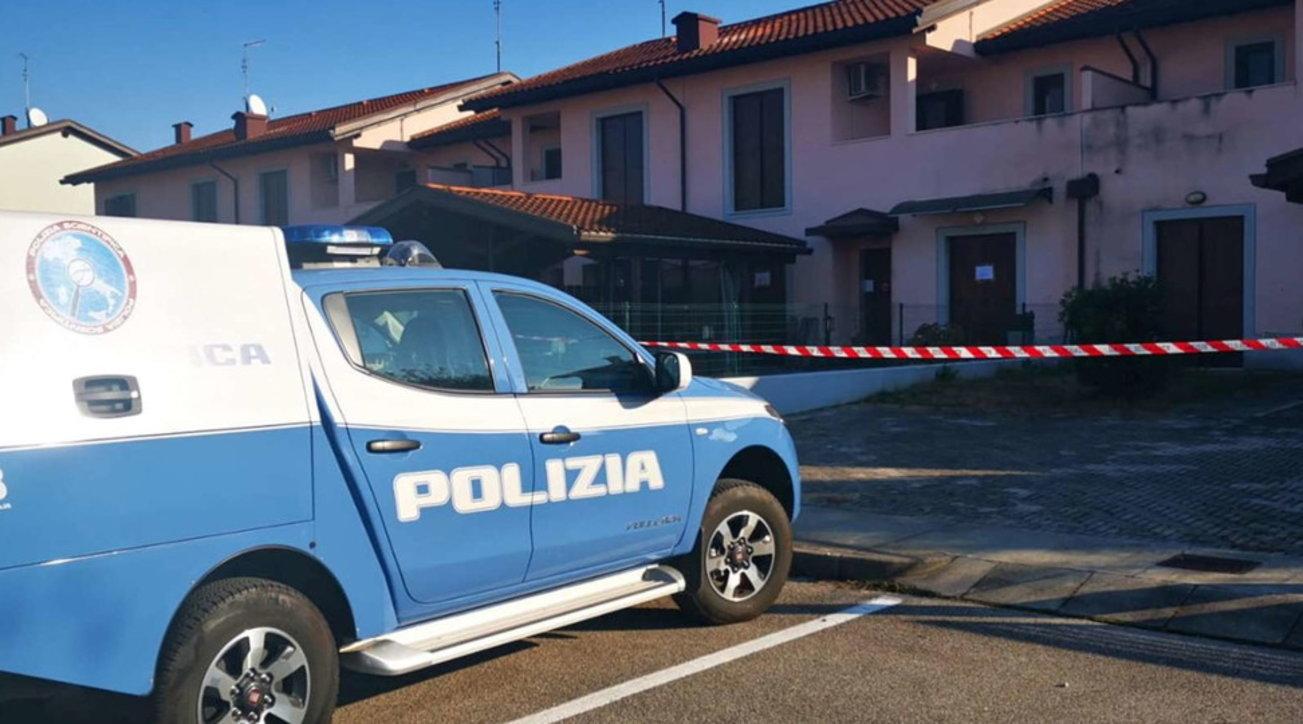 omicidio-pordenone-polizia