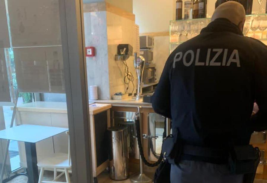 rapina-gino-sorbillo-milano-polizia