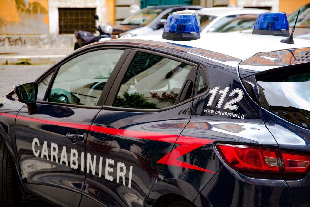 auto-carabinieri