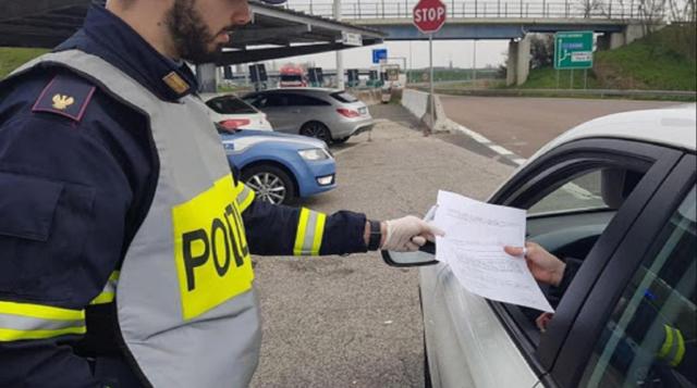 autocertificazione-controllo-polizia