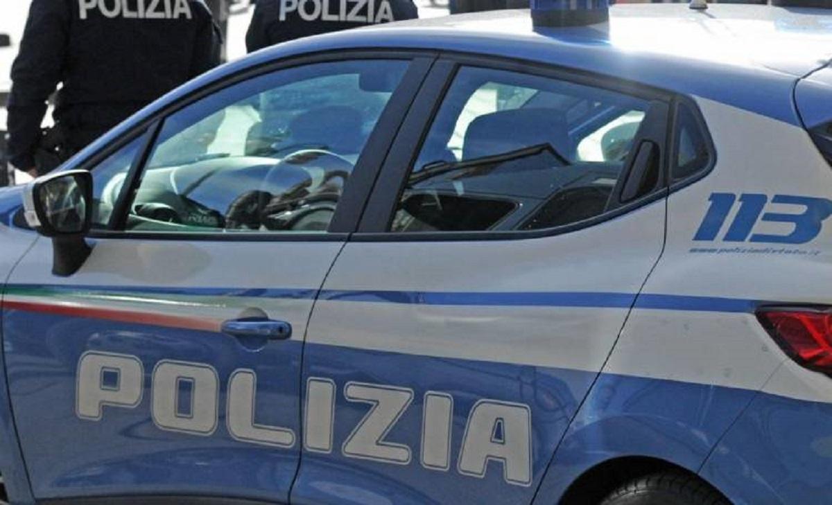 automobile-polizia