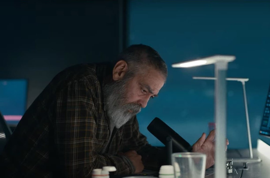 george-clooney-in-ospedale-nuovo-film-the-midnight-sky