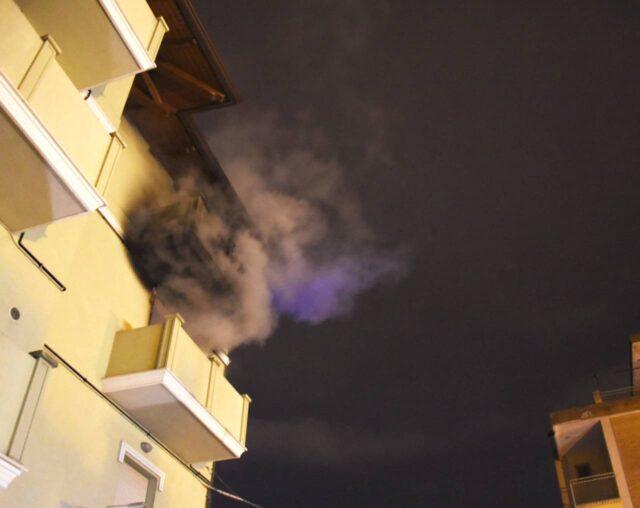 rimini-incendio-residence