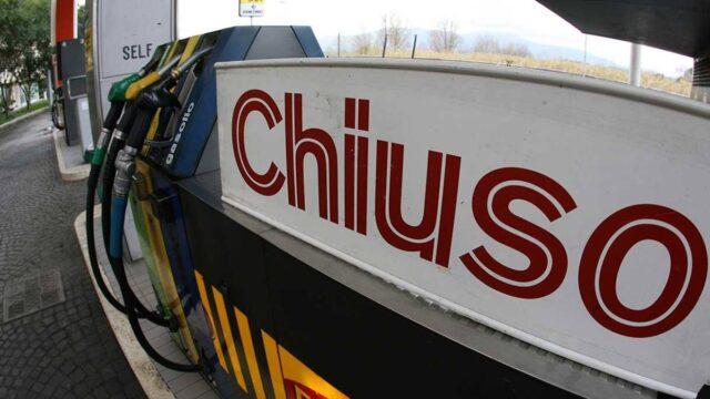 sciopero-benzinai-dicembre-distributori-chiusi