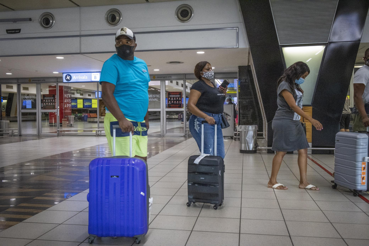 variante-covid-sudafrica-aeroporto