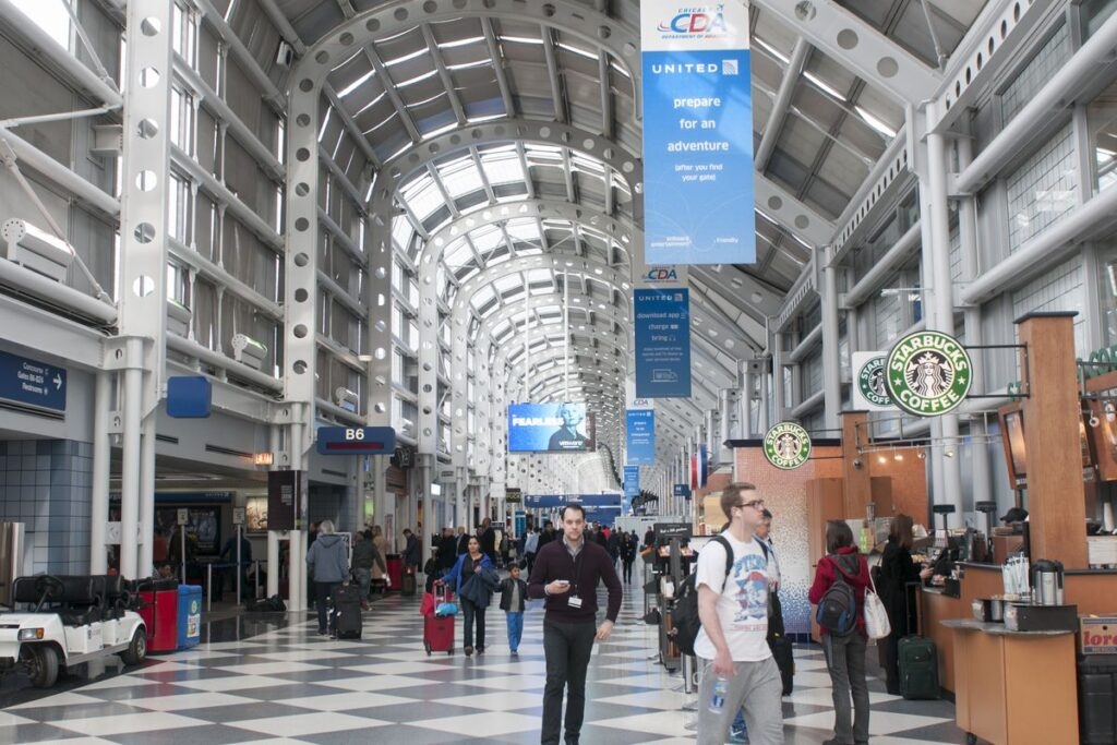 aeroporto-chicago