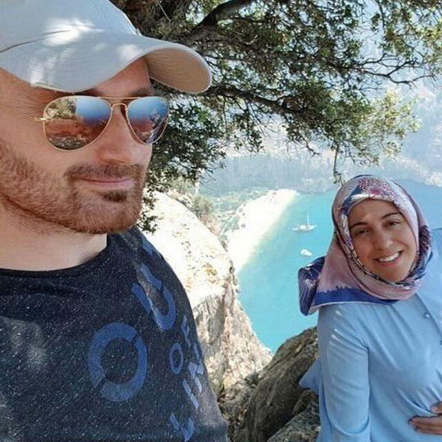 hakan-aysal-selfie-moglie-omicidio