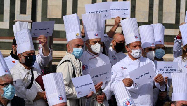 protesta-ristoratori-class-action-contro-governo