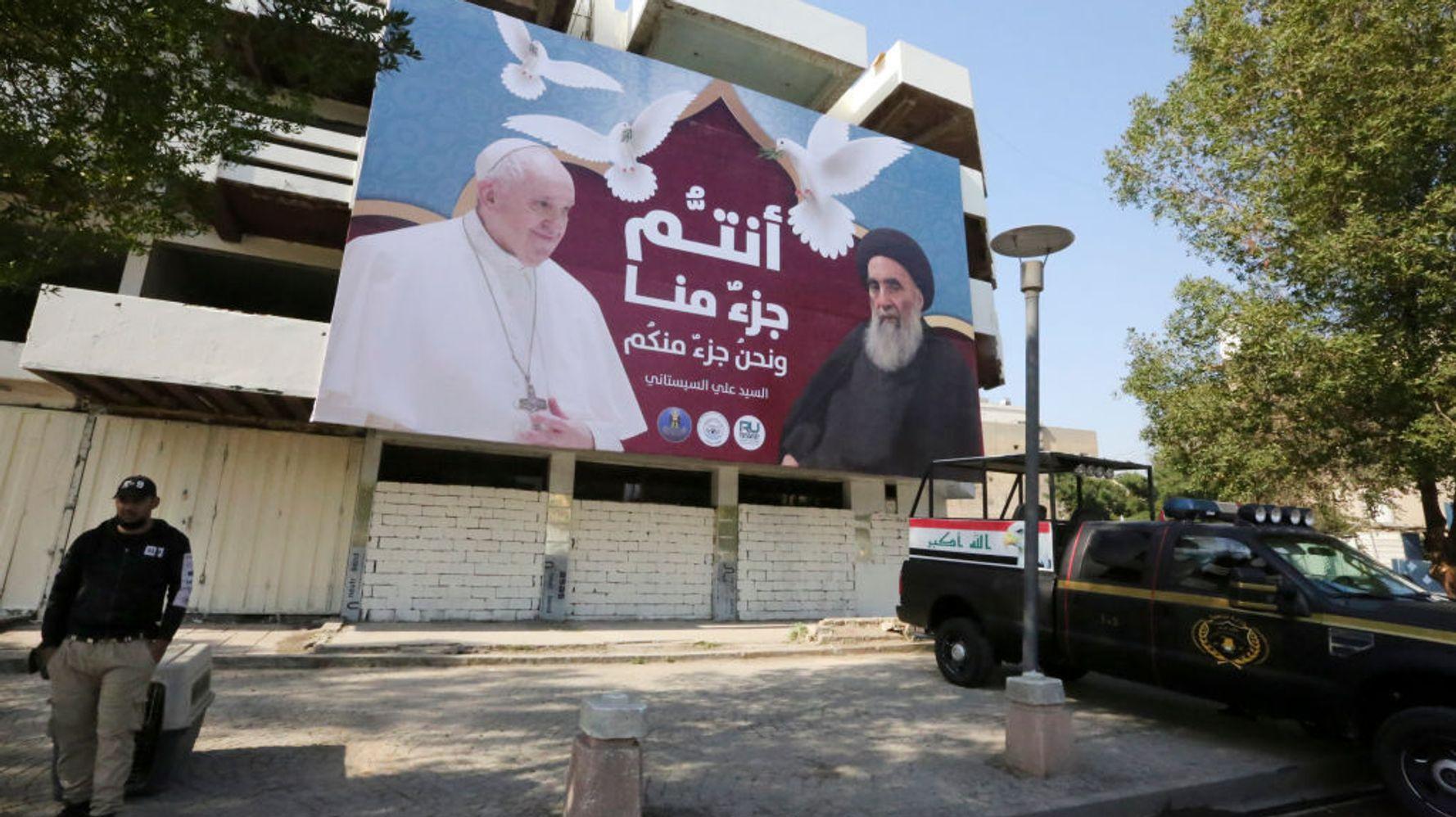 il-viaggio-di-papa-francesco-in-iraq-baghdad