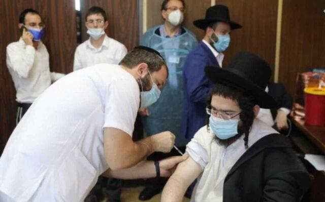 israele-covid-oggi-vaccini