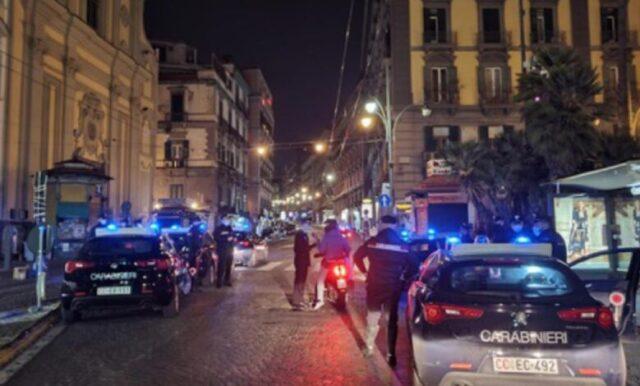 carabinieri-multe-napoli