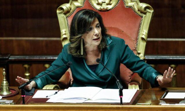 elisabetta-casellati-presidente-senato