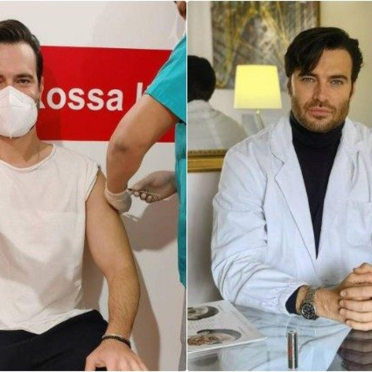 giulio-berruti-vaccinato-polemiche-social-odontoiatra