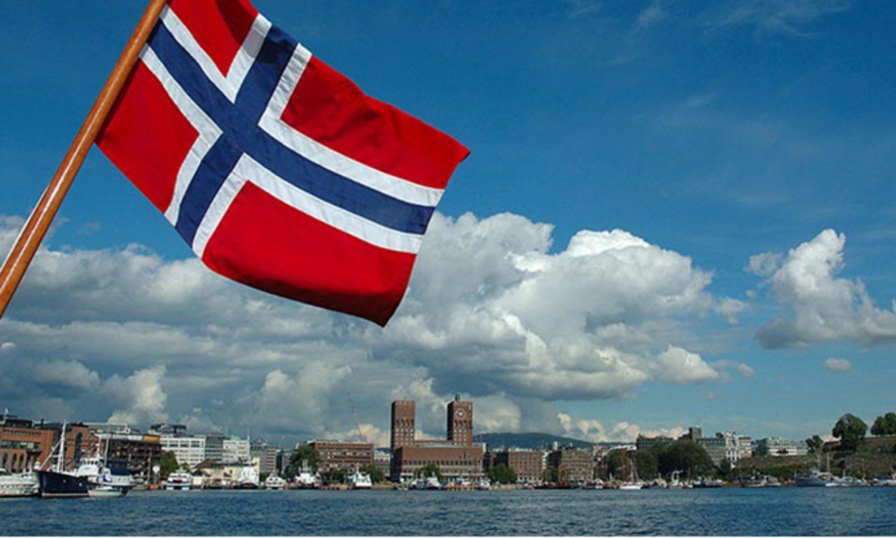 oslo-norvegia
