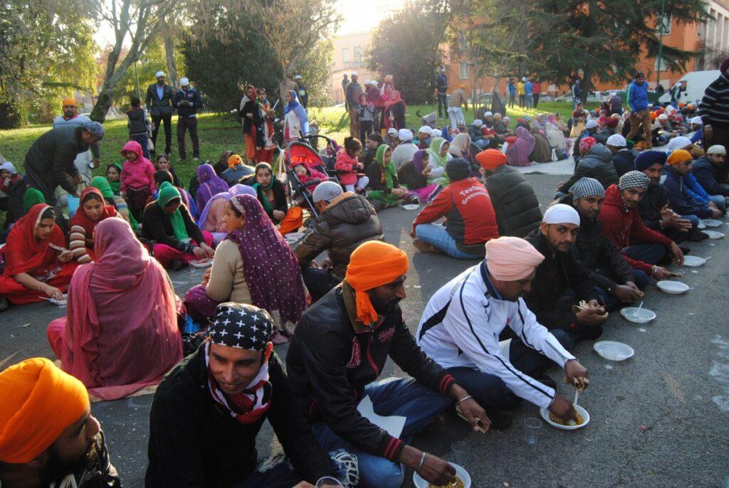 sikh-latina-comunità-indiana