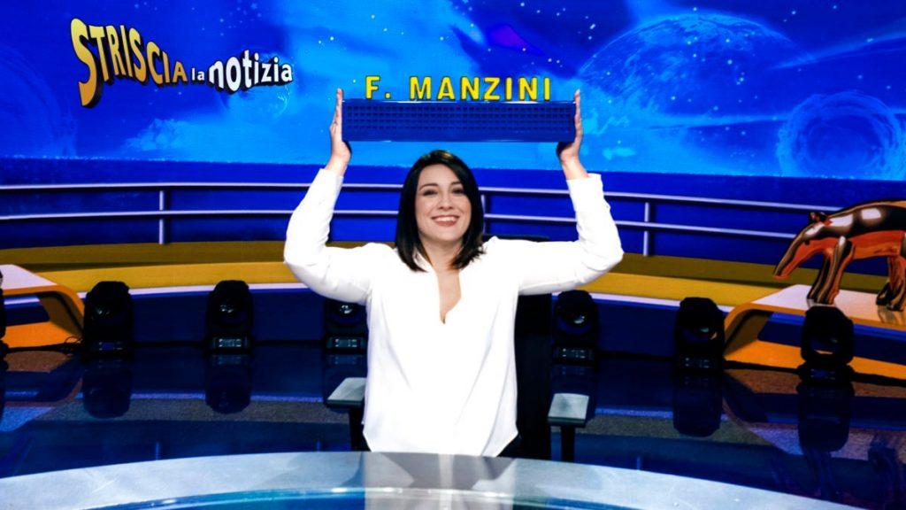 francesca-manzini-striscia