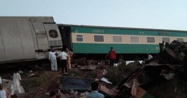 incidente-pakistan-treno-deragliato-36-morti