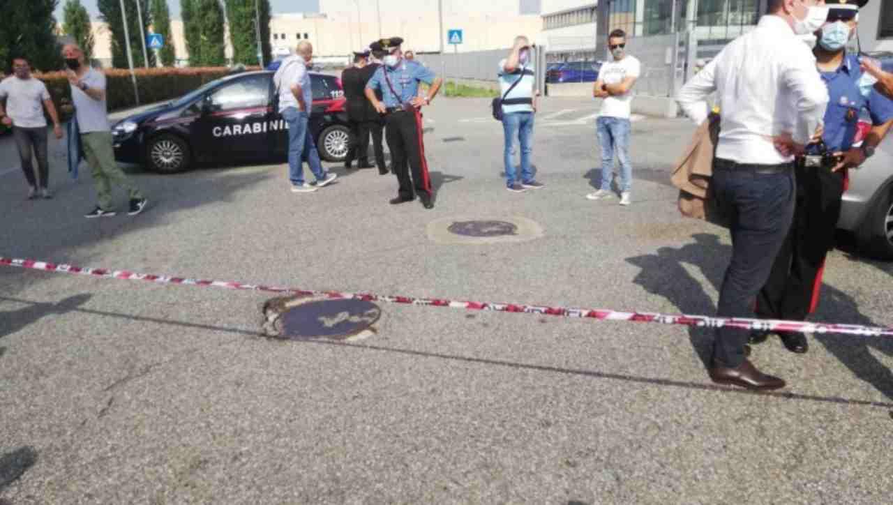morte-sindacalista-sciopero-adil-belakhdim-carabinieri