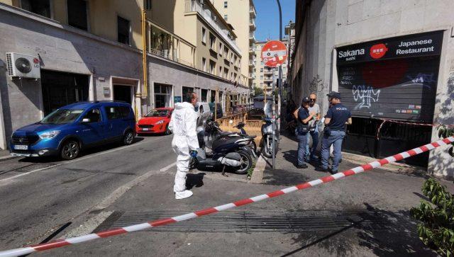 gazometro-roma-accoltellamento
