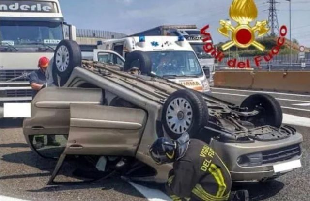 incidente-rho-arluno-auto