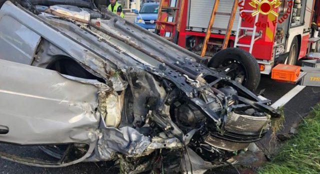 incidente-mortale-auto-contro-camion
